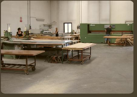 Vendita impiallacciatura tranciati in legno verona mantova - Impiallacciatura mobili ...